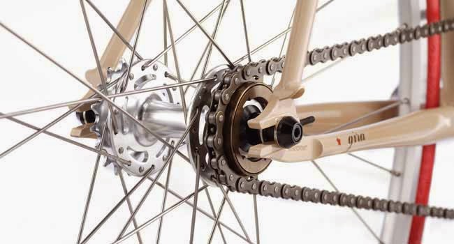 mantenimiento limpieza transmision bicicleta