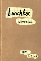 Lunchbox Doodles - $10.00