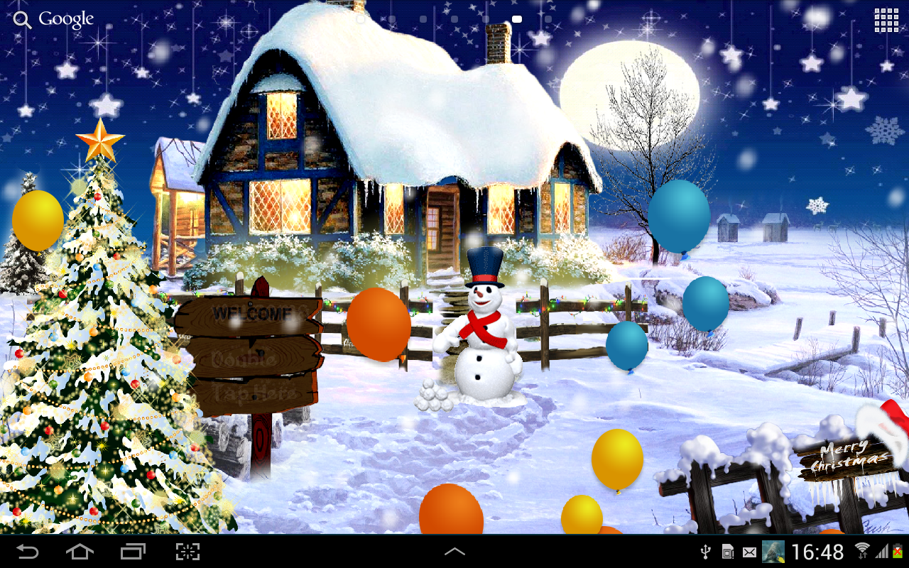 Christmas Day Wishes Hd Wallpapers For Desktop Backgrounds