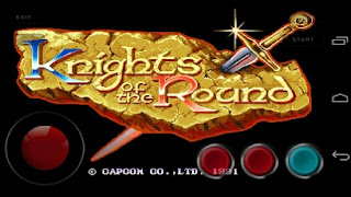 knights of the round table download free