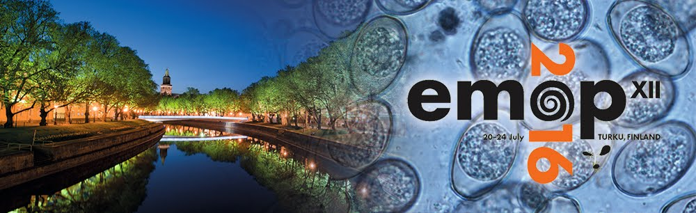 12TH EUROPEAN MULTICOLLOQUIUM OF PARASITOLOGY
