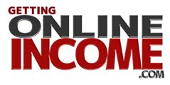Getting Online Income