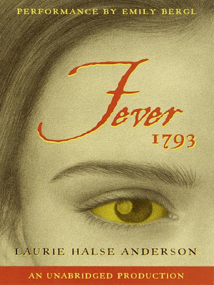 the book children fever 1793