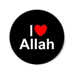 I LOVE A......