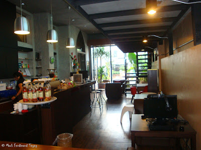 Fortville Guesthouse Bangkok Batch 3 Photo 13