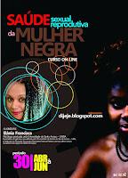 Curso On Line Saúde Sexual e Reprodutiva da Mulher Negra