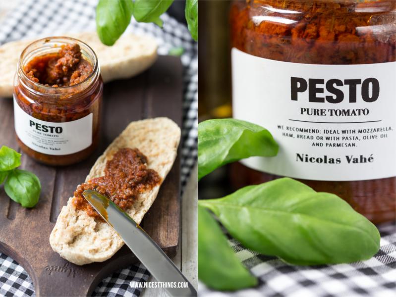 Pesto von Nicolas Vahé in Deutschland kaufen