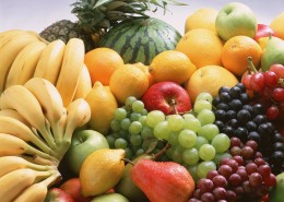 Fruits: Really a Nutritious Snack or Unhealthy Sugar Source?