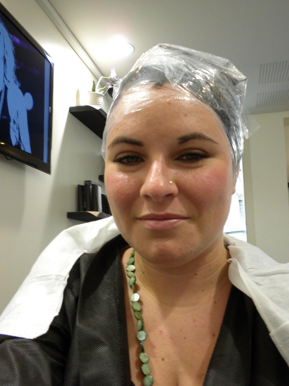 Donner i la question sur la chute des cheveux