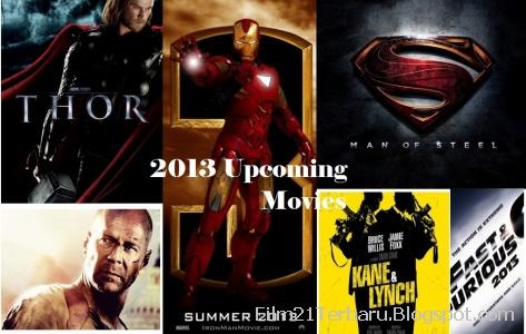 Film di Bioskop Oktober 2012