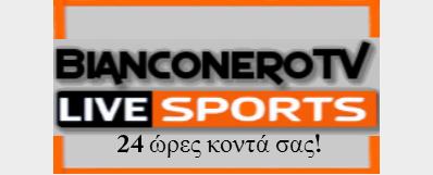 BIANCONERO TV   24 ώρες κοντά σας!