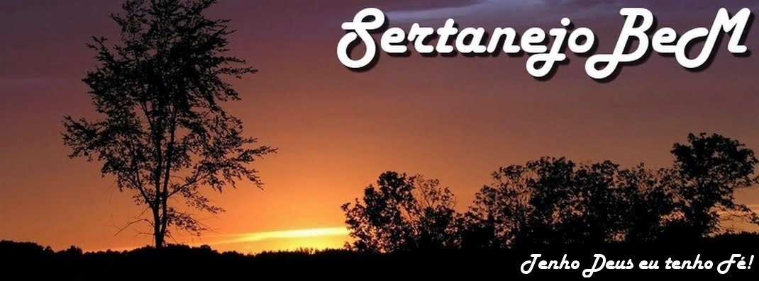 SertanejoBeM