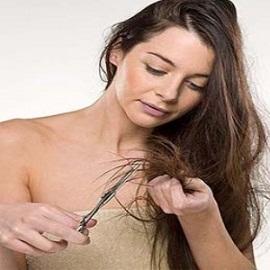 Damage hair care