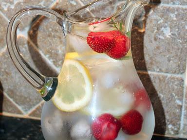 Light Summer Drink