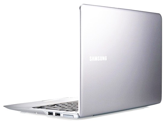 Ultrabook Series 5 from Samsung