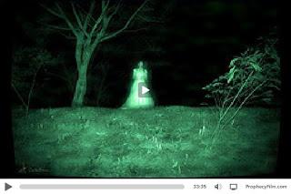 Imagenes de fantasmas reales