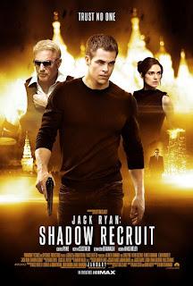 Jack Ryan: Shadow Recruit (2014) Hindi Dual Audio BluRay | 720p | 480p