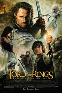 The Lord of the Rings: The Return of the King (2003) 720p