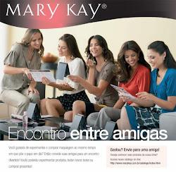 Encontro Entre Amigas Mary Kay: