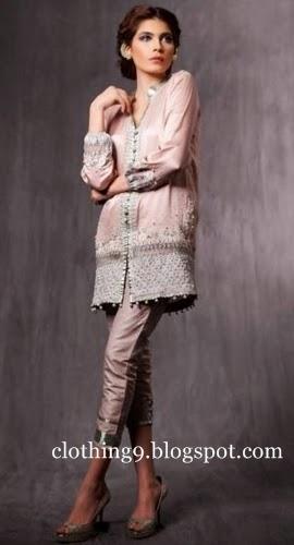 Kamiar Rokni Pret Dress