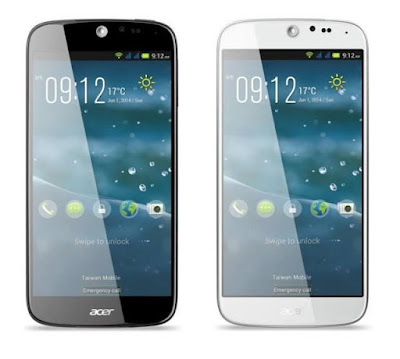 a root application software equally good equally perse kinds of harm How To Easy Flash Stock rom Acer Jade S55 via SP Flashtool