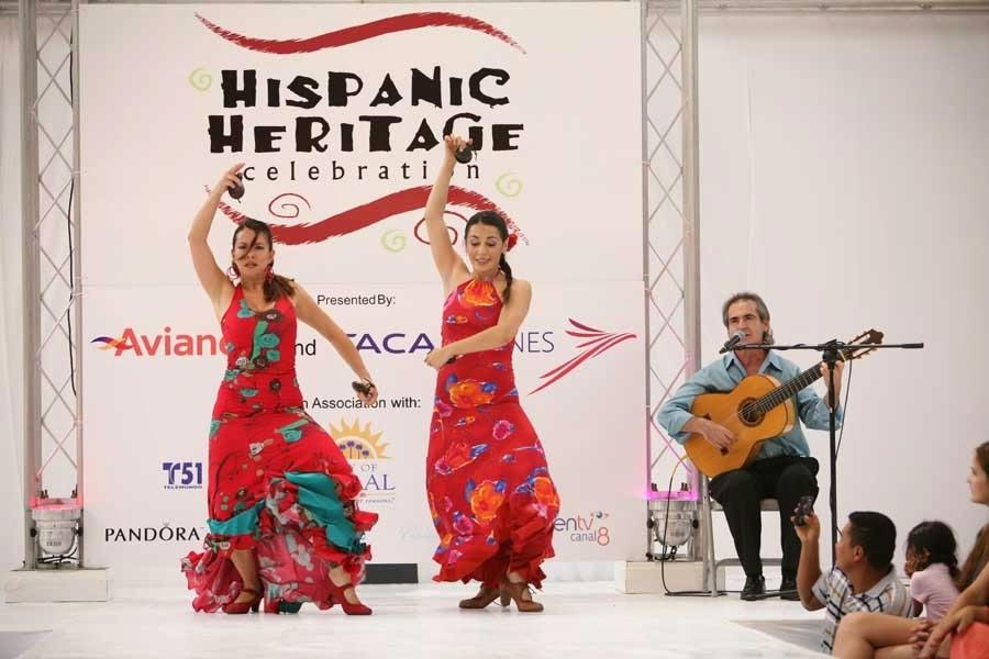 Miami International Mall, in partnership with City of Doral, hosts Hispanic Heritage Celebration