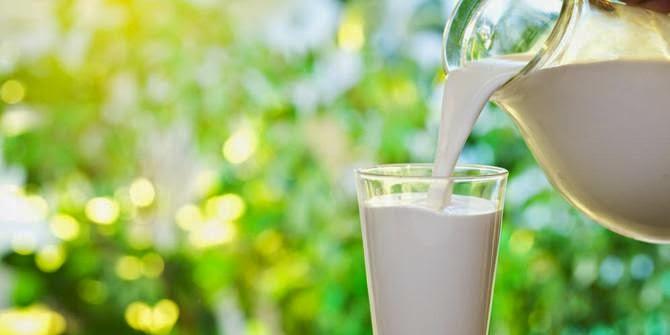 7 daftar makanan yang bantu meningkatkan tinggi badan secara alami