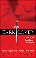 Dark Lover cover