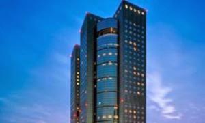 遠東香格里拉國際大飯店