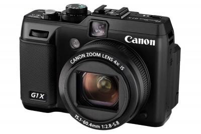 Detail Spesifikasi Canon PowerShot G1 X Mark II Beredar