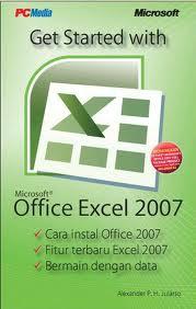 Panduan Microsoft Excel