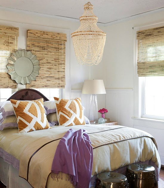 Bedroom Design 2016 Chocolate Brown Bedroom Curtains Bedroom Interior Design Small Space Happy Bedroom Colors: New Home Interior Design: Favorite Real-Life Bedrooms