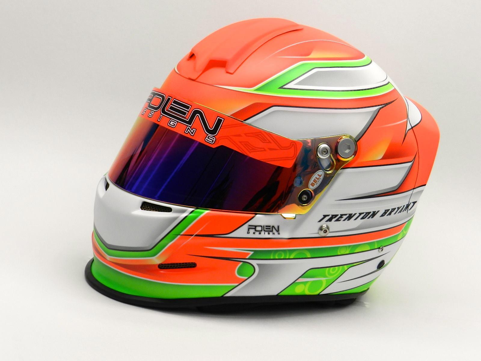 Helm Design helm 37 bell gp 2 t bryant 2015 by polen designs inc
