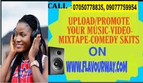 FlavourWay Entertainment platform
