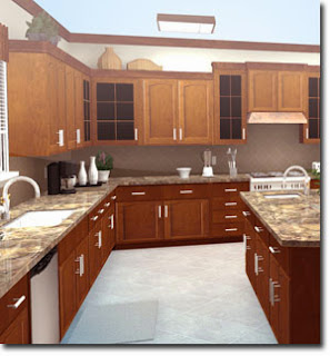 3d Kitchen Design Online Free