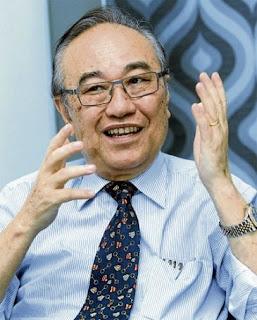 Paul Low Seng Kuan-rasuah