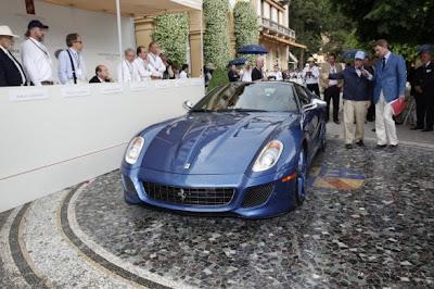 Ferrari Supercaramerica 45