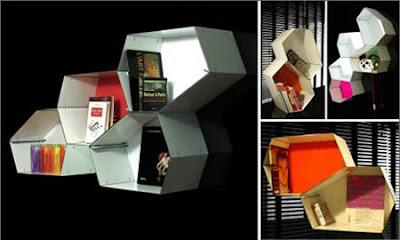 sistema de almacenamiento original