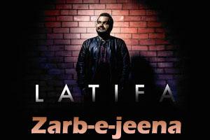 Zarb-e-jeena