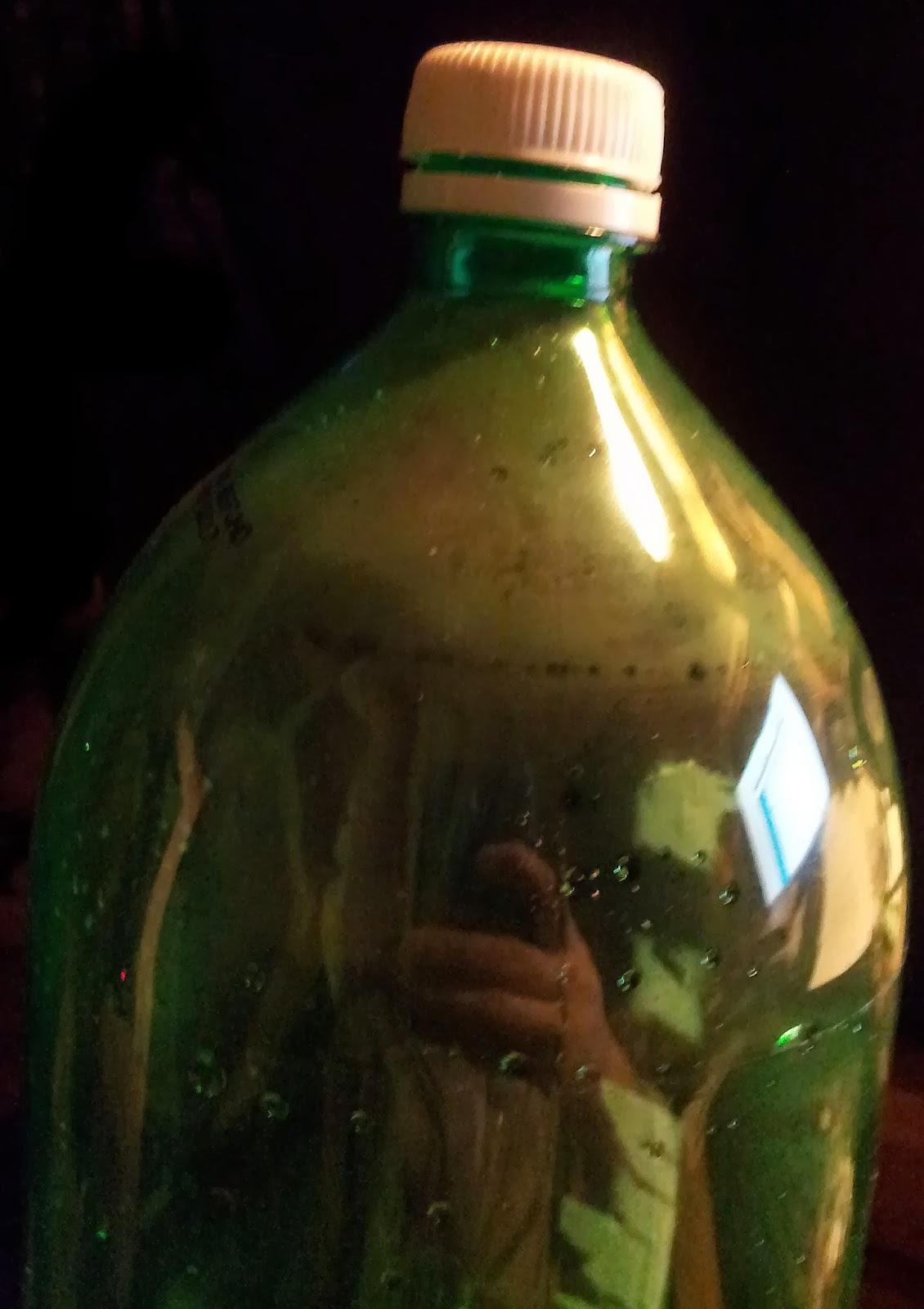 polymère, Dacron, Mylar, boisson gazeuse, eau gazéifiée, plastique, bouteille, capuchon