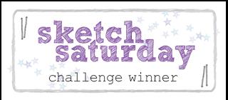 Sketch #354 Winner