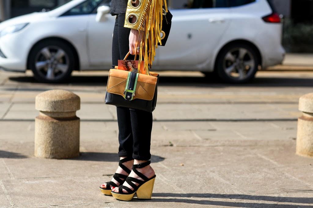 accessory fashion week