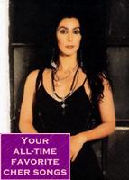 Cher in 1989