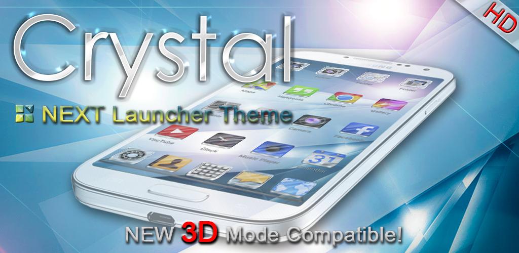 http://faisca-art.blogspot.com.es/2013/12/crystal-3d-premium-next-launcher-theme.html