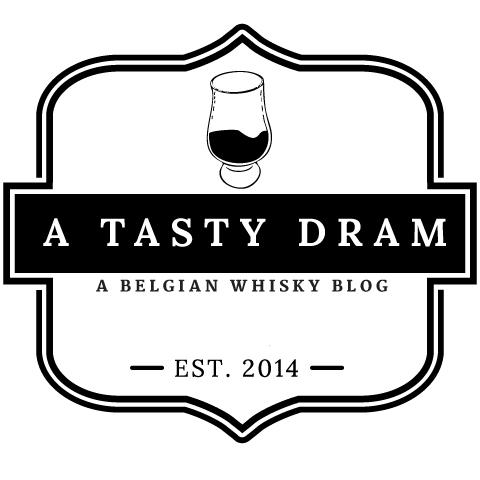 a tasty dram, a belgian whisky blog