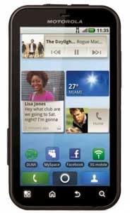 Harga Motorola Defy MB525