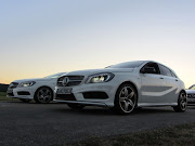 mercedes a class 2013. You are reading an article about 2013 MercedesBenz A . (mercedes class )