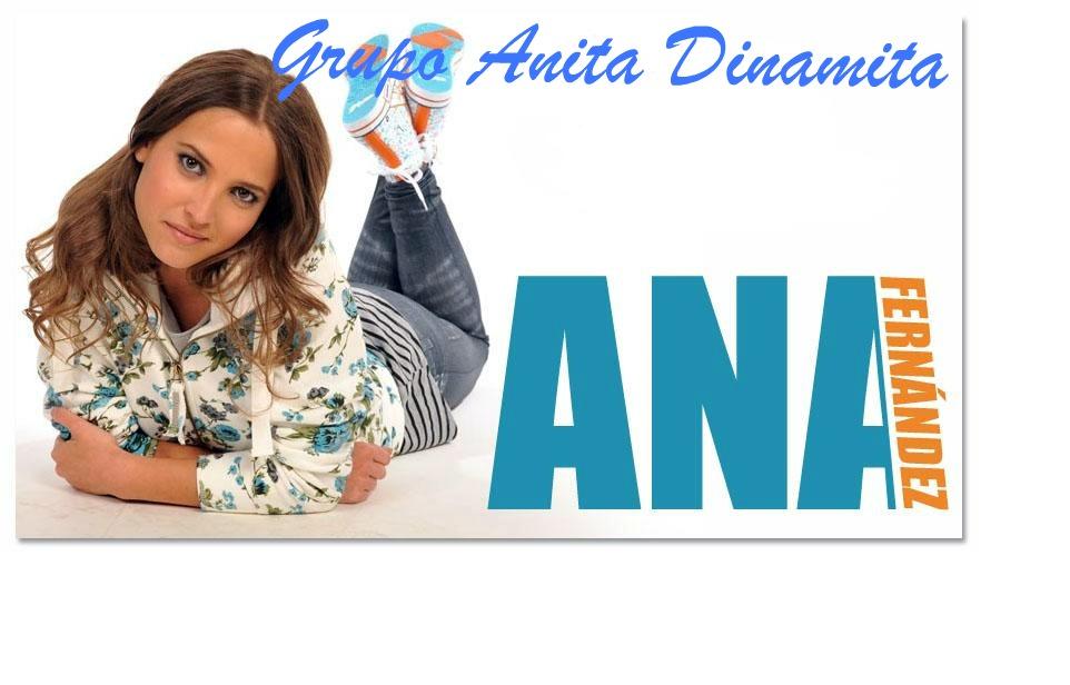 Grupo Anita Dinamita