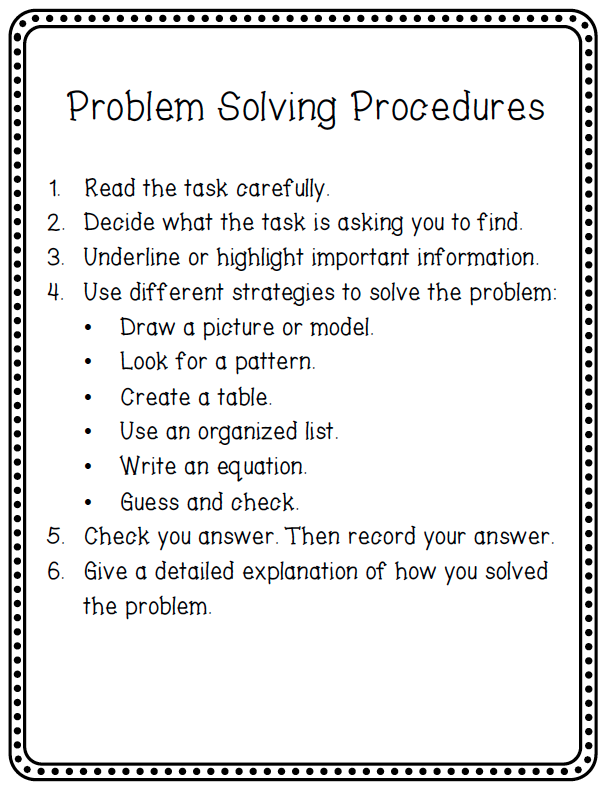 how will ict help to solve the problem? essay You have a problem writing your problem-solution essay we have an easy 16-step guide that will help you get the grade you want.