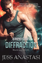 Diffraction (Atrophy bk #3)